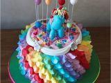 My Little Pony Birthday Cake Decorations My Little Pony Birthday Cake My Little Pony Pinterest