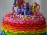 My Little Pony Birthday Cake Decorations My Little Pony Cakes Decoration Ideas Little Birthday