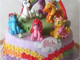 My Little Pony Birthday Cake Decorations top My Little Pony Cakes Cakecentral Com