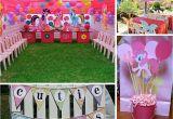 My Little Pony Birthday Decoration Ideas My Little Pony Party Ideas Pony Party Ideas at Birthday