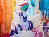My Little Pony Birthday Party Ideas Decorations Kara 39 S Party Ideas My Little Pony Birthday Party Via Kara