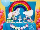 My Little Pony Birthday Party Ideas Decorations My Little Pony Birthday Party Ideas Photo 5 Of 10