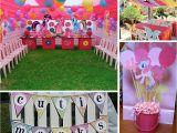 My Little Pony Birthday Party Ideas Decorations My Little Pony Party Ideas Pony Party Ideas at Birthday