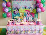 My Little Pony Birthday Party Ideas Decorations My Little Pony Tea Time Birthday Party Ideas themes