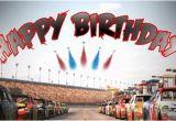 Nascar Birthday Card Ea O Ka Aina Birthday Card