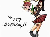 Naughty Birthday Cards for Her Birthday Card Quot Naughty Girls Quot