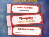 Naughty Birthday Gifts for Husband Gift for Boyfriend Love Coupon Book Gift Ideas for Husband