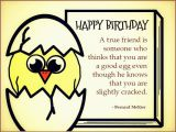 Naughty Happy Birthday Quotes Happy Birthday Best Friend Quotes Funny Inspirational