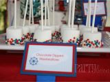 Nautical First Birthday Decorations Partylicious Nautical 1st Bday Bash