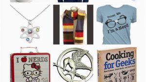 Nerdy Geek Gifts for Him 12 Gifts for the Nerdy Girl In Your Life Geek Nerd