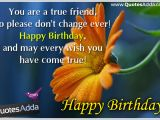 Nice Happy Birthday Quotes for Friends Best and Nice Happy Birthday Wishes Images and Greetings