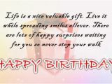 Nice Happy Birthday Quotes for Friends Nice Birthday Quotes Nice Birthday Quote Birthday Quotes