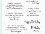 Nice Words for A Birthday Card 25 Best Ideas About Greeting Card Sentiments On Pinterest