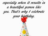 Nice Words for A Birthday Card Birthday Wishes and Sayings Wishes Messages Sayings