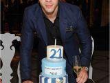 Nick Jonas Birthday Card Jonas Brothers Celebrate Nick 39 S 21st Birthday at Wynn Las