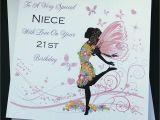 Niece 16th Birthday Card Handmade Birthday Card Sister Niece Auntie Daughter 16th
