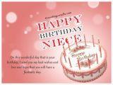 Niece 16th Birthday Card Happy Birthday Niece Cards thestrugglers org