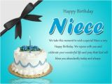 Niece Birthday Cards for Facebook Birthday Wishes for Niece Quotes and Messages Happy