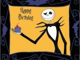 Nightmare before Christmas Birthday Meme Jack Skellington Happy Birthday Pinterest Jack