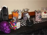 Nightmare before Christmas Birthday Party Decorations Nightmare before Christmas Birthday Party Ideas Photo 4