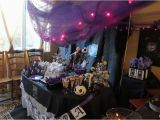 Nightmare before Christmas Birthday Party Decorations Nightmare before Christmas Birthday Party Ideas Photo 9