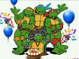 Ninja Turtle Birthday Meme Happy Birthday Have Funs Ninja Turtle Birthday
