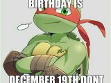 Ninja Turtle Birthday Meme Raph 39 S Birthday Tmnt Pinterest Birthdays