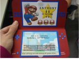 Nintendo Ds Birthday Party Invitations Teehee4two Birthday Invites Sia Style