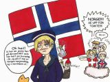 Norwegian Birthday Card norway 39 S Happy Birthday Wish by orkideh84 On Deviantart
