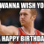 Nsfw Birthday Meme Happy Birthday Problematique Nsfw Page 5 Mma Spot forum