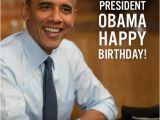 Obama Happy Birthday Card Redora Lee Designs Happy Birthday Mr President