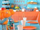 Octonauts Birthday Decorations Octonauts Birthday Party Decorations Ideas Diy Party