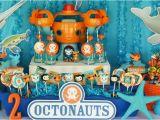 Octonauts Birthday Decorations Octonauts Party Birthday Express