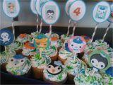 Octonauts Birthday Decorations Savvy Style Mindful Home Octonauts Birthday Party