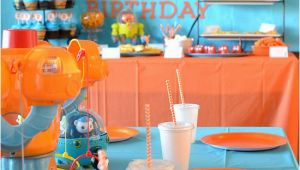 Octonauts Birthday Party Decorations Octonauts Birthday Party Decorations Ideas Diy Party