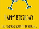 Odd Birthday Cards the Funniest Wishes to Make Your Wife Smile On Her Birthday