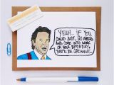 Office Birthday Card Funny Birthday Card Office Space Lumbergh by Debbiedrawsfunny