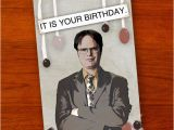 Office Birthday Card Funny Pop Culture Birthday Cards On Etsy Printkeg Blog