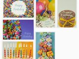 Office Birthday Cards Bulk Birthday Card 48 Pack Birthday Cards Box Set Happy