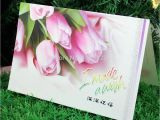 Office Birthday Cards Bulk Creative Selling Greeting Cards to Send Employees Birthday