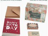 Office Birthday Cards Bulk Happy Birthday Cards Bulk Set with 40 Unique Birthday