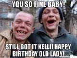Old Lady Birthday Meme Old Lady Birthday Memes Gallery