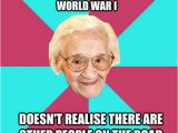 Old Lady Birthday Meme Old People Memes Funny Old Lady and Man Jokes and Pictures
