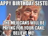 Older Sister Birthday Meme 20 Hilarious Birthday Memes for Your Sister Sayingimages Com