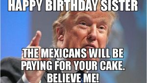 Older Sister Birthday Meme 20 Hilarious Birthday Memes for Your Sister Sayingimages Com