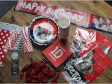 One Direction Birthday Decorations Arlo 39 S One Direction Birthday Party