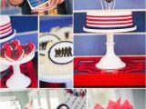 One Direction Birthday Decorations Kara 39 S Party Ideas One Direction themed Birthday Party Via