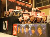 One Direction Birthday Decorations One Direction Id Birthday Party theme In Cher 39 S Closet