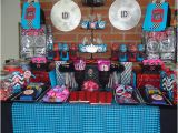 One Direction Birthday Decorations Pop Music Group One Direction 1d Birthday Party Ideas