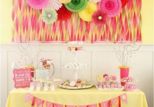 One Year Old Birthday Decorations 50 Party Themes For Girls I Heart Nap Time